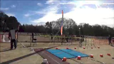 High School Boys' 5k 4A Race #2