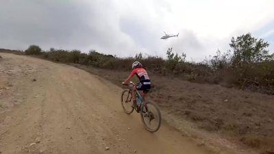 Replay: 2021 UCI Mountain Bike Marathon World Championship