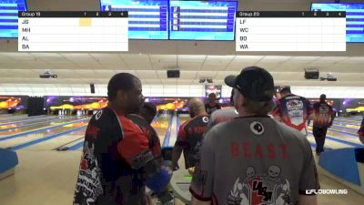 Battle Bowl X - Lanes 19-20 - Aug 11, 2019