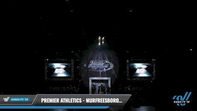Premier Athletics - Murfreesboro - Paparazzi [2021 L2 Junior - Small Day 2] 2021 The U.S. Finals: Louisville