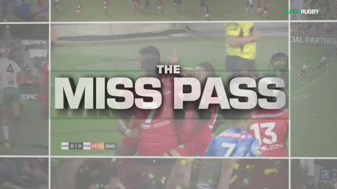 Miss Pass 28: Eagles Get It Done
