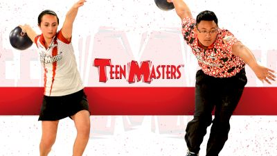 2020 Teen Masters - Lanes 23-24 - Match Play Round 3