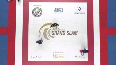 Nicholas Penzer vs Yuji Arai 2018 Abu Dhabi Grand Slam Tokyo