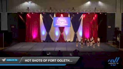 Hot Shots of Fort Oglethope - Slate [2021 L2 Mini - D2 Day 1] 2021 The American Royale DI & DII
