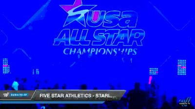 Five Star Athletics - Starlets [2019 Youth 2 Day 2] 2019 USA All Star Championships