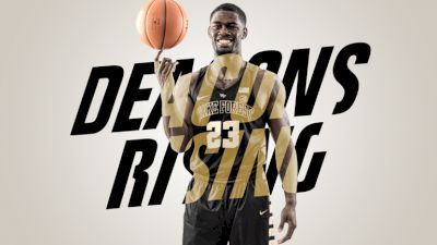 Wake Forest: Deacons Rising (Trailer)