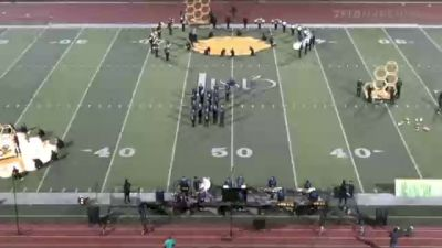 """Copperas Cove H.S. """"Copperas Cove TX"""" at 2021 USBands Yamaha Cup Texas"""