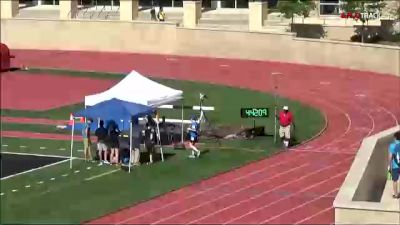 2019 DCRR Track Championships - Full Event Replay
