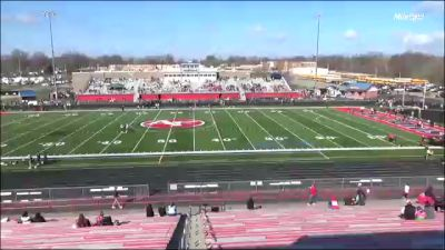 Full Replay: 2021 Austintown Early Bird Invite - Mar 27