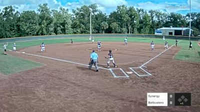 Synergy vs. Batbusters - 2019 The Gem of the Hills