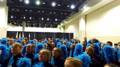 Castle Goes All In At Grand Nats