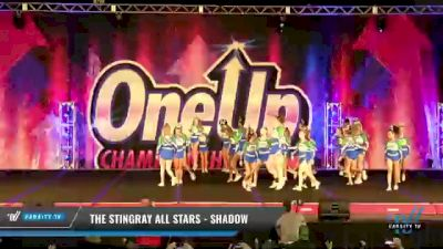 The Stingray All Stars - Shadow [2021 L4 - U17 Day 2] 2021 One Up National Championship