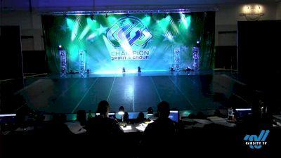 Starz Dance Academy - Youth Jazz [2021 Youth - Jazz - Large Day 3] 2021 CSG Dance Nationals