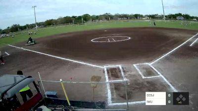 Indiana Wesleyan vs. Calumet College SJ - 2020 THE Spring Games
