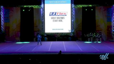 Jersey Pride - Liberty [2018 Senior--Small (Worlds) Day 1] ACDA Reach The Beach OC All Star and College Nationals