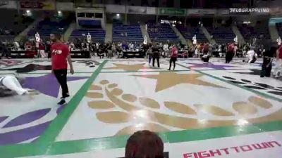 Mike Pinkeron vs Christopher Porter 2021 F2W Colorado Open - EVENT