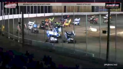 Feature Replay | URC Sprints at Bridgeport
