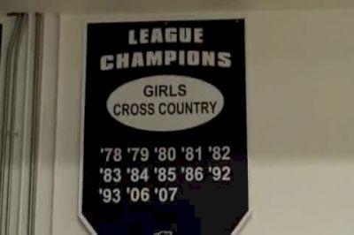 Episode #11 - Saugus Girls XC Workout 2009