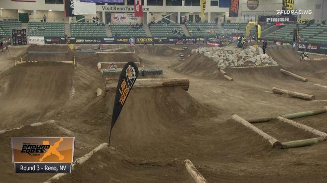 Full Replay   EnduroCross at Reno Livestock Arena 10/9/21 (Part 1)