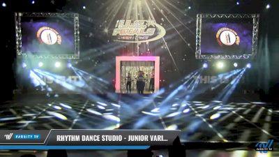Rhythm Dance Studio - Junior Variety [2018 Junior Variety Day 2] US Finals: Chicago