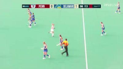 Replay: Penn vs Delaware | Oct 24 @ 1 PM