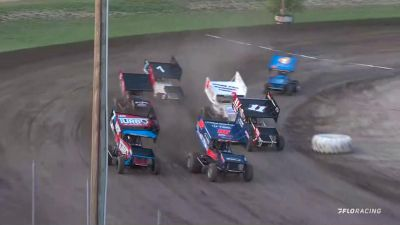 Heat Races | All Star Sprints at I-96 Speedway