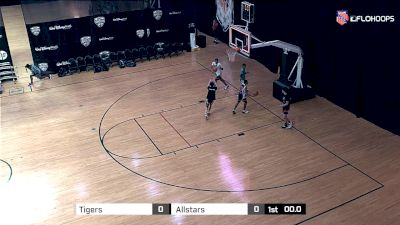 Full Replay - 2019 AAU 14U Boys Championships - Court 4 - Jul 19, 2019 at 8:31 AM EDT