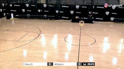 Full Replay - 2019 AAU 14U Boys Championships - Court 6 - Jul 19, 2019 at 8:31 AM EDT
