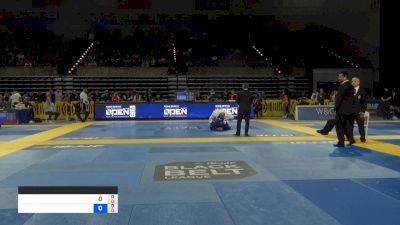 GUTEMBERG PEREIRA vs HELTON SILVA 2019 Pan Jiu-Jitsu IBJJF Championship