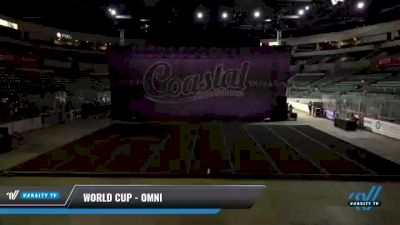 World Cup - Omni [2021 L6 International Open - NT] 2021 Coastal: The Garden State Battle