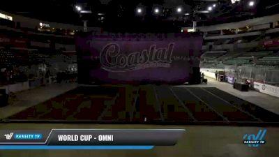 World Cup - Omni [2021 L6 International Open - NT] 2021 Coastal: The Garden State Battle