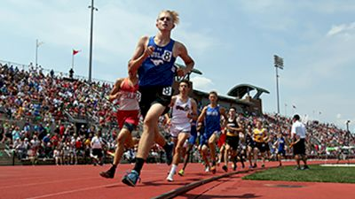 Full Replay: 2021 OHSAA Outdoor Championships | Div I - Jun 5