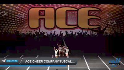 ACE Cheer Company Tuscaloosa - Golden Spears [2020 L2 Youth Small] 2020 ACE Cheer Company Showcase