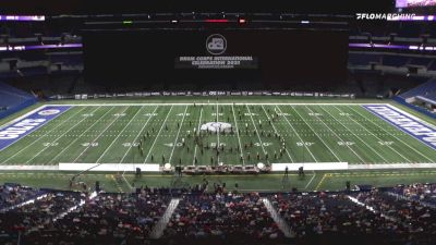 """No Place Like Home """"Genesis"""" at 2021 DCI Celebration (Multi) Day 3"""