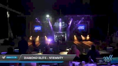 Diamond Elite - Ntensity [2019 International Junior 3 Day 2] 2019 US Finals Pensacola