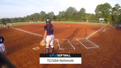 Full Replay - TC-USA Nationals - Sharon Springs Field 3 - Jul 18, 2019 at 7:39 AM EDT