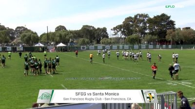 Full Match Replay: SFGG vs Santa Monica