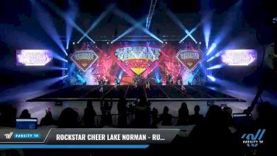 Rockstar Cheer Lake Norman - Rush [2021 L2 Junior - Medium Day 2] 2021 Spirit Sports: Battle at the Beach