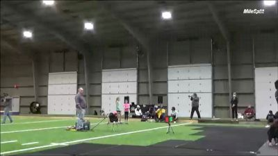 Youth Mixed 55m