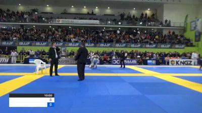 RODRIGO MARTINS RIBEIRO DA SILVA vs IGOR GREGÓRIO SCHNEIDER 2020 European Jiu-Jitsu IBJJF Championship