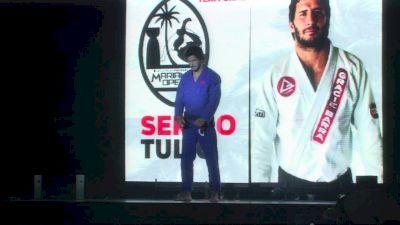 Servio Tulio vs Michael Liera Jr 2018 Marianas Open