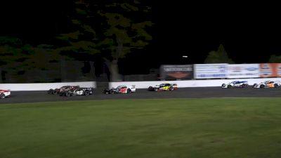 Highlights: Stafford Motor Speedway - September 10