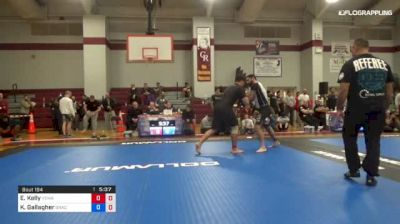 Eliot Kelly vs Kevin Gallagher 1st ADCC North American Trials