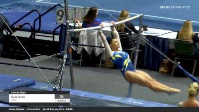 Kyla Ross - , UCLA - 2020 California Grand Invitational & Collegiate Challenge
