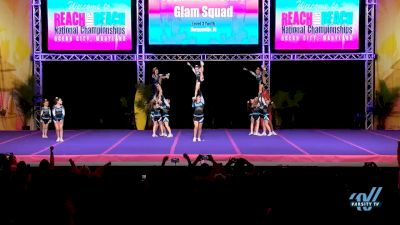 Premier All Stars (NJ) - Glam Squad [2019 Youth 3 Day 1] 2019 Reach The Beach Nationals