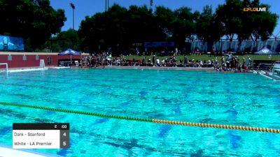 USA Water Polo Jr Oly | 7.24.18 | 14U Boys 3rd/4th - LA PREMIER vs STANFORD