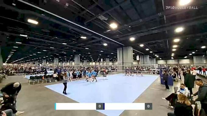 capitol hill classic volleyball 2020