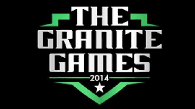 Female Elite Division at Granite Games is LOADED!