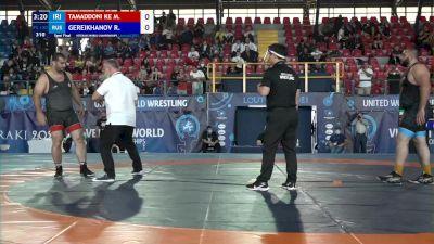 Replay: Mat B - 2021 Veterans World Championships | Oct 21 @ 10 AM