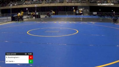 Full Replay - 2019 Eastern National Championships - Mat 9 - May 5, 2019 at 7:59 AM EDT